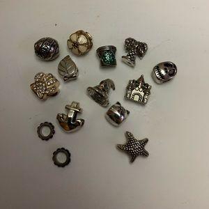 Jewelry - Charms for Pandora Bracelet